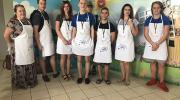 Noorte sotsialiseerimine Euroopa kulinaaria erisuste vahendusel...