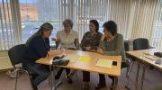 Õpetajate seminar Siguldas...